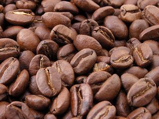 DIY – Peeling kawowy dla wielbicielek małej czarnej