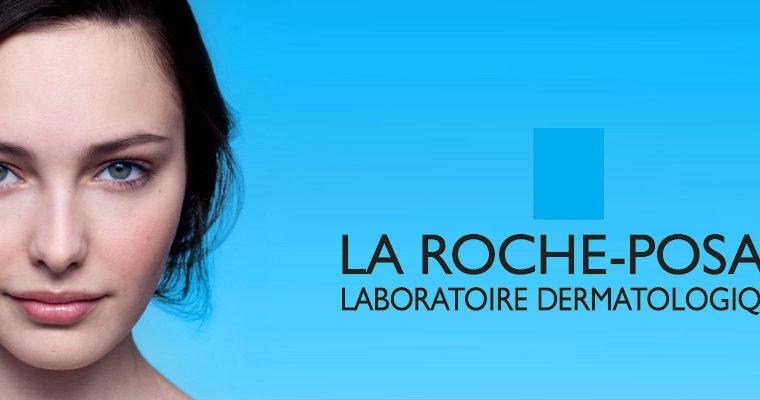 La Roche Posay – mleczko do dekamijażu, płyn fizjologiczny, woda termalna.