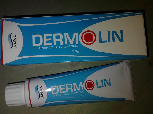Krem Dermolin – ulga dla suchej skóry