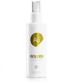Au 100 Golden Touch – mgiełka do twarzy ze złotem – Invex Remedies