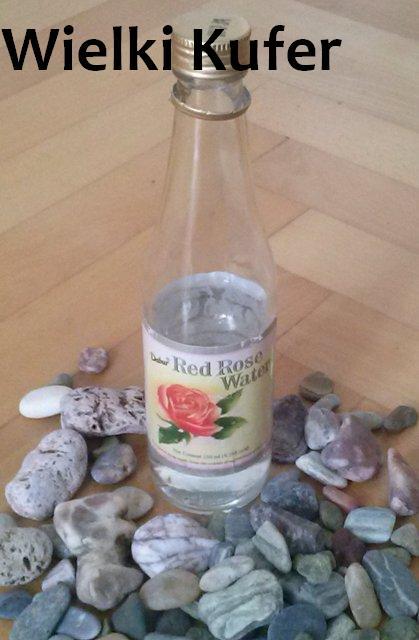 Woda różana – Dabur