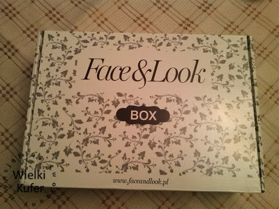 Face&Look Box już u mnie!