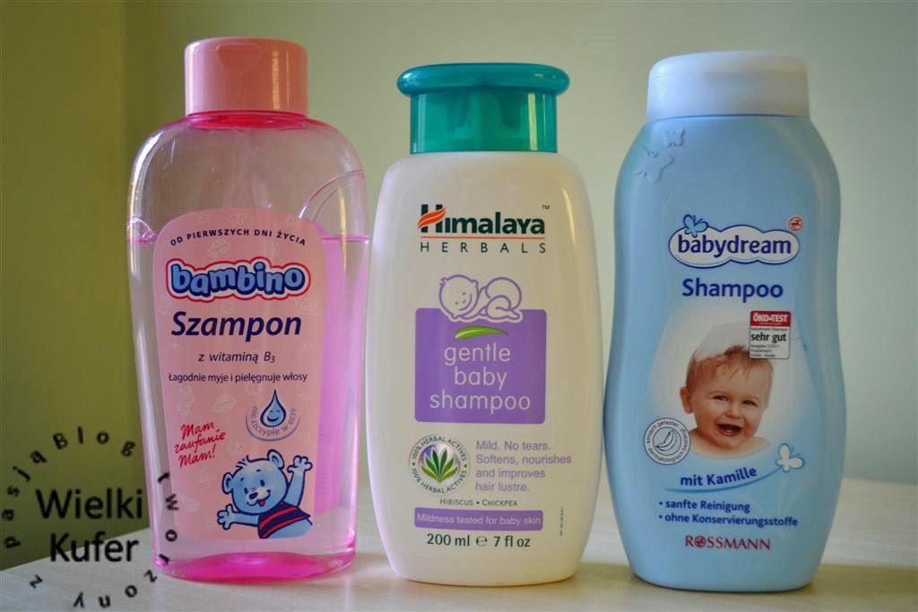 Swędząca skóra głowy, łupież i wypadanie włosów? Zmień szampon!