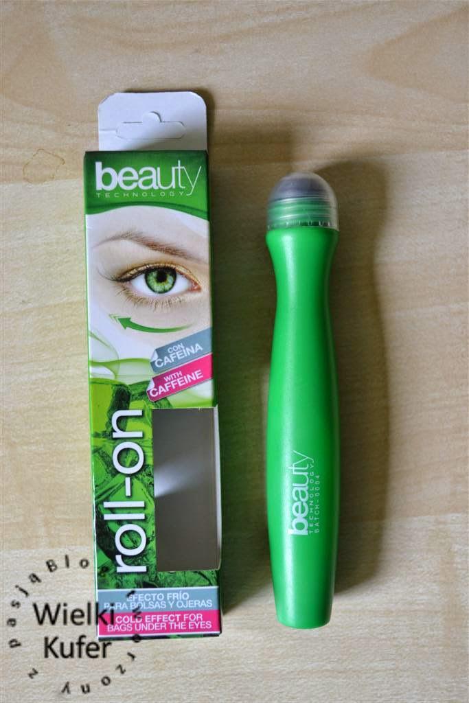 Kuracja pod oczy przeciw obrzękom i cieniom do wszystkich rodzajów skóry – Diet Esthetic Beauty Technology