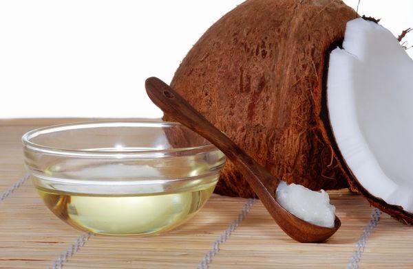 Co wiesz o… Olej kokosowy / masło kokosowe