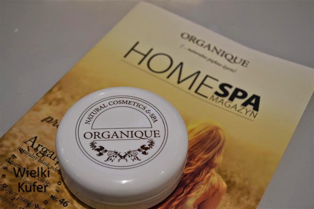 Warsztaty Organique czyli jak zrobić własną maseczkę do twarzy