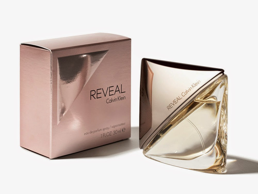 Reveal woda perfumowana dla kobiet od Calvin Klein – mój hit jesieni