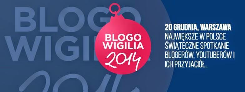 Blogowigilia 20 grudnia 2014 Warszawa Stadion Narodowy