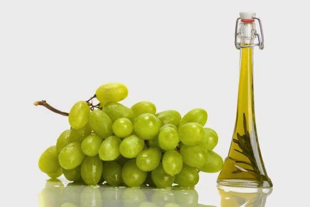 Olej z pestek winogron i jego właściwości kosmetyczne