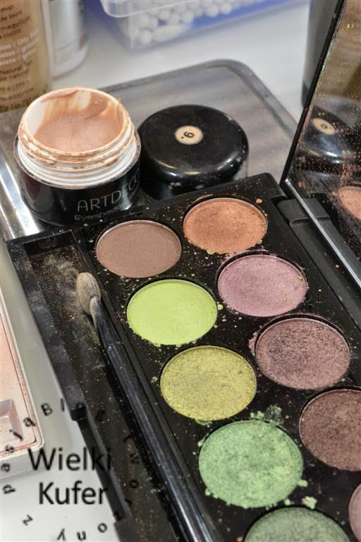 Indywidualna lekcja makijażu – metamorfoza na wiosnę!