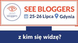 SeeBloggers po raz 3-ci już za 40 dni