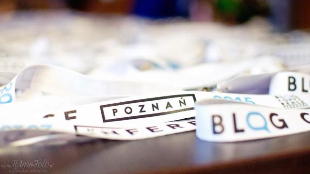 Blogowanie to droga donikąd? Wrażenia z Blog Conference Poznań 2015