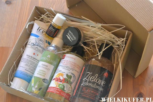 Czy warto zamówić box z naturalnymi kosmetykami – Naturalnie z pudełka?