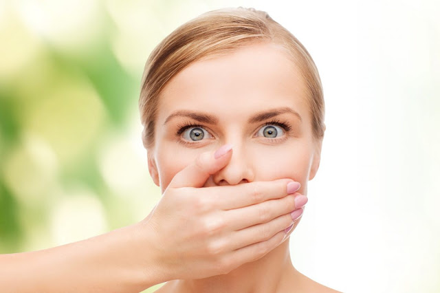 7 naturalnych sposobów na odświeżenie oddechu
