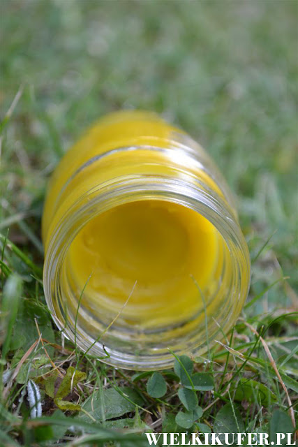 Zrób sobie kosmetyk – Masło do ciała z mango