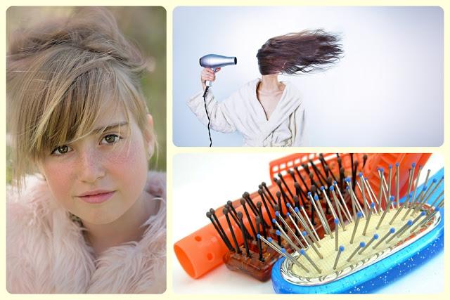 Profesjonalne kosmetyki do włosów na wyciągniecie ręki.