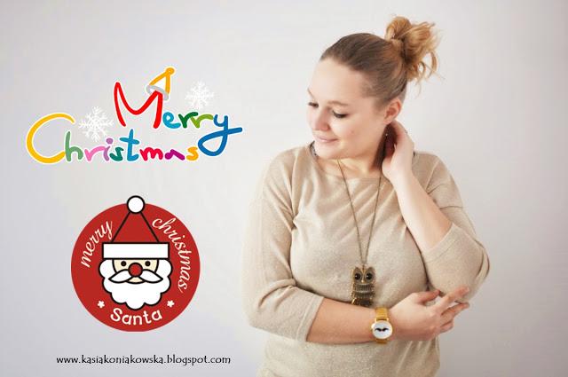 Świąteczna Akcja Blogerek – Za co kochamy święta Bożego Narodzenia?