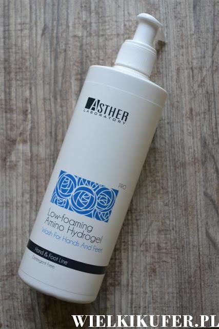 Alternatywa dla mydeł w płynie – Niskopieniący się żel dla bardzo wrażliwej skóry dłoni