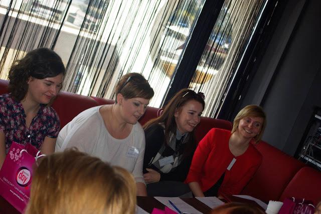 Wiosenne Spotkanie Blogerek – 2/04/2016 Gdynia