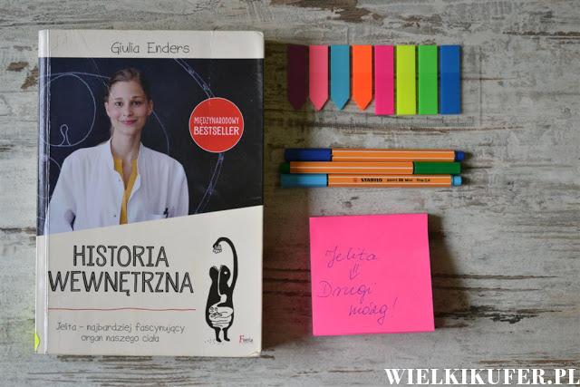 Podsumowanie lipca – ciekawa książka, inspirujący blog, moja droga do luksusowego minimalizmu.