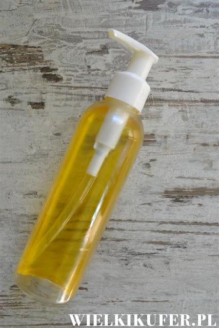 Olejek przeciw rozstępom w ciąży i podczas karmienia – domowy Elancyl – DIY