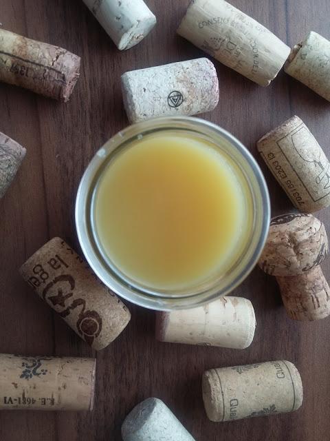 Piernikowe masło do dłoni i paznokci – DIY