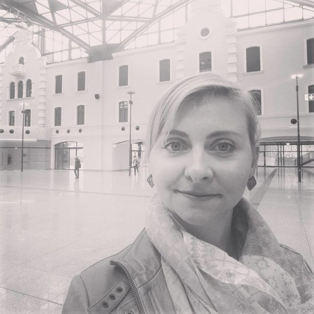Zwiedzamy nowy dworzec d Fabryczna Cakiem cakiem dworzec d pkphellip