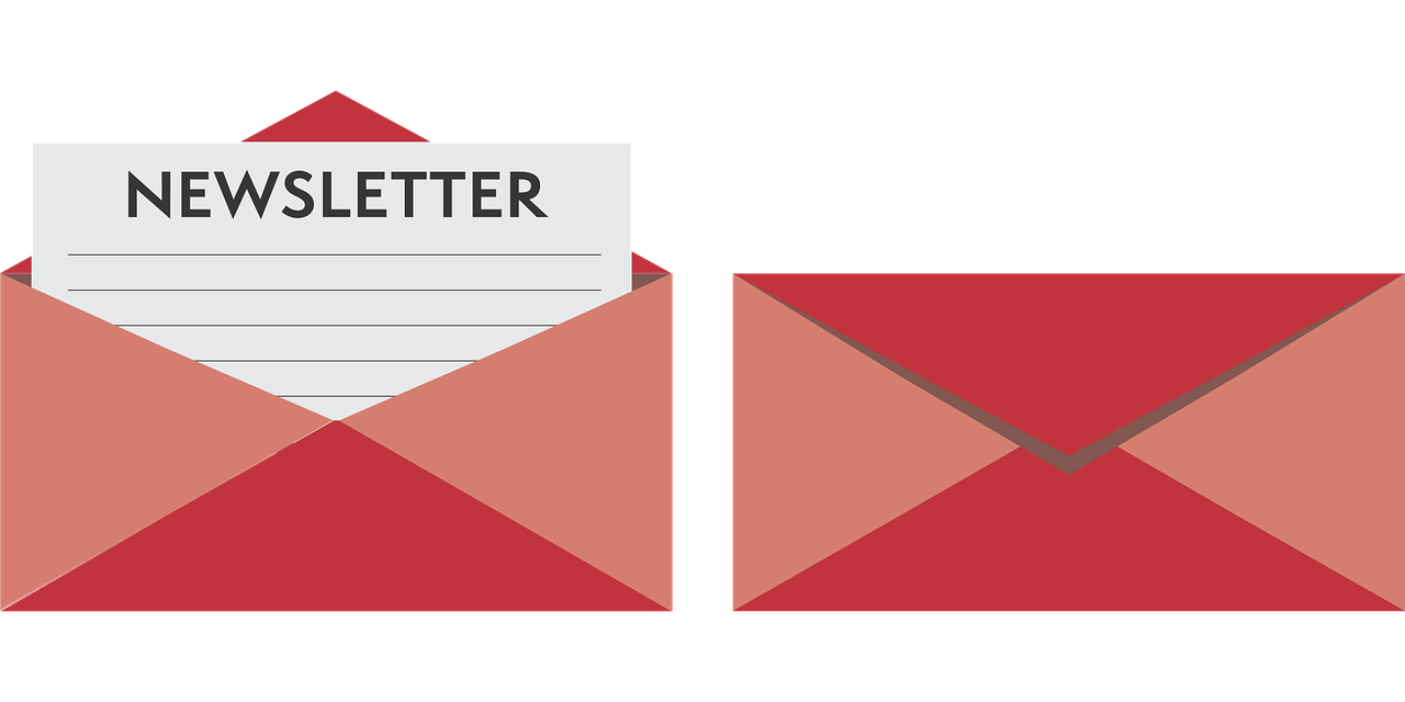 Newsletter Wielki Kufer – dołącz koniecznie!