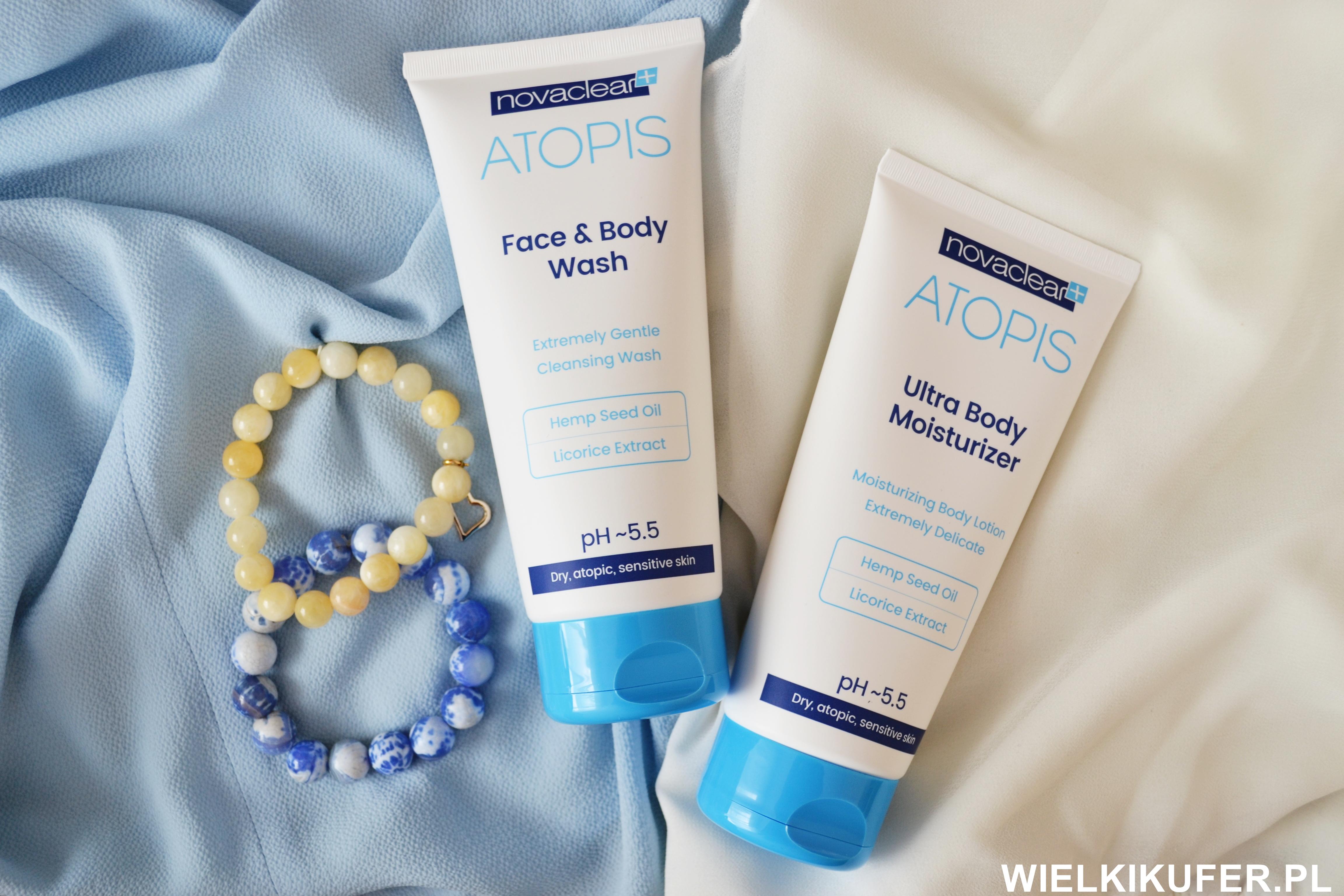 Alergia kontaktowa na kosmetyki – czym myć ręce, czym smarować – Atopis