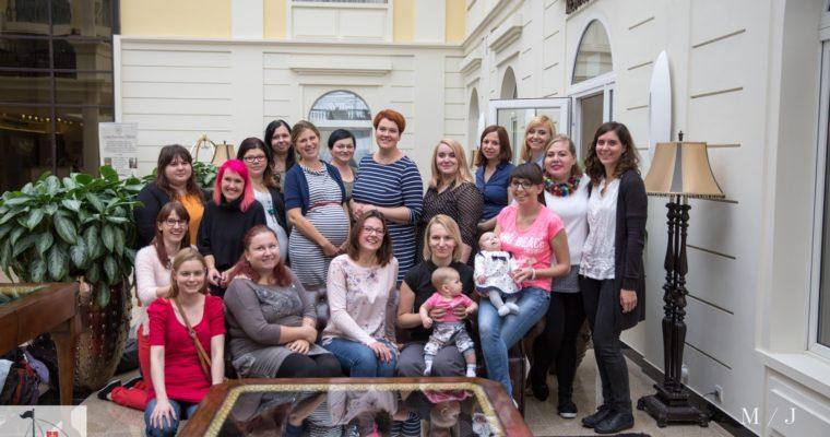 Jak zorganizować idealne spotkanie blogerek?