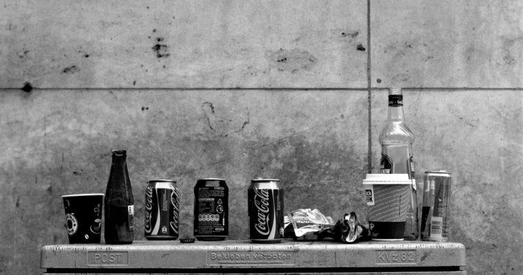 Zero waste – co to znaczy, jak zacząć, moje spostrzeżenia